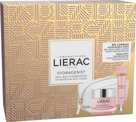 Lierac Set Hydragenist Mat Gel-Cream 50ml & Δώρο Hydragenist Eye Gel 15ml