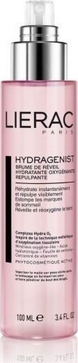 Lierac Hydragenist Morning Moisturizing Mist 100ml