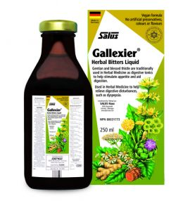Power Health Salus Floradix Gallexier 250ml