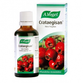 A.Vogel Crataegisan 50ml