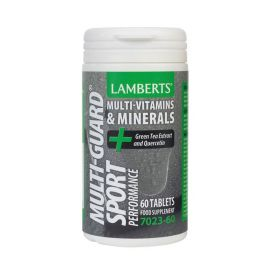 Lamberts Multi Guard Sport Performance, 60 tabs