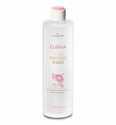 Cleria Refreshing Micellar Water 300ml