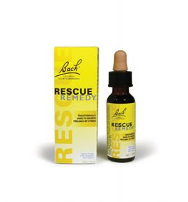 Power Health Bach Rescue Remedy 10ml