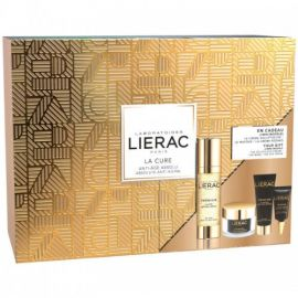 Lierac Set La Cure Anti Age Absolu 30ml & Δώρο Premium La Creme Voluptueuse 15ml & La Masque 10ml & The Eye Cream 3ml