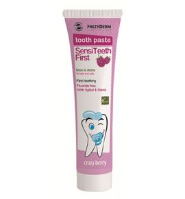 Frezyderm SensiTeeth First Tooth Paste 40 ml