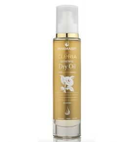 Cleria Renewal Dry Oil with Golden Mastic 100ml