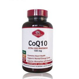 Olympian Labs Coenzyme Q10 150 mg 60 caps