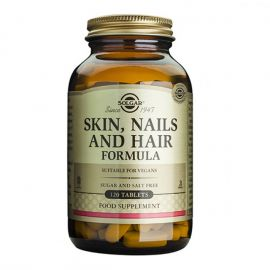 Solgar Skin, Nails & Hair Formula tabs 60s