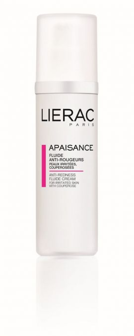Lierac Apaisance Fluide Anti-rougeurs 40ml