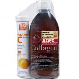 Nutralead Collagen Extra 500ml