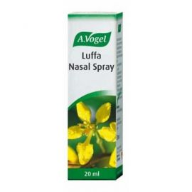 A.Vogel Luffa Nasal Spray 20ml