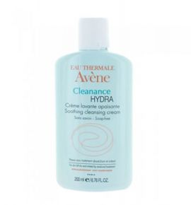 Avene Cleanance Hydra Creme 200ml