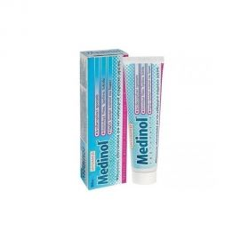 Intermed Medinol® Toothpaste 100ml