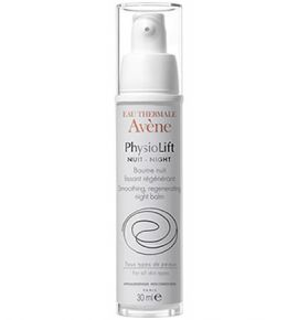 Avene Physiolift Night, 30ml