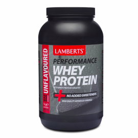 Lamberts Performance Whey Protein Chocolate 1000gr