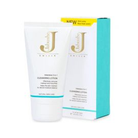 Jabu'she Intensive 2 in 1 Cleansing Lotion Λοσιόν Καθαρισμού 2 σε 1, 150ml