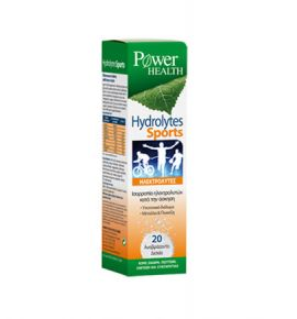 Power Health Hydrolytes Sports 20 eff.tabs