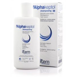 Item AlphaKeptol Shampoo 200ml