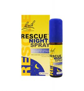 Power Health Bach Rescue Night Spray 20ml