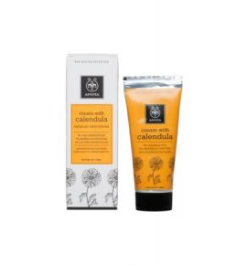 Apivita Calendula Herbal Cream Κρέμα 50ml