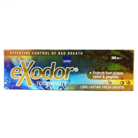Intermed Exodor® Toothpaste 100ml