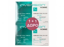 Inversion Homme 90 Caps Promo Pack 1+1