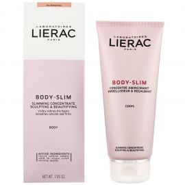 Lierac Body Slim Global 200ml