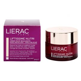 Lierac Liftissime Nutri Creme Riche 50ml