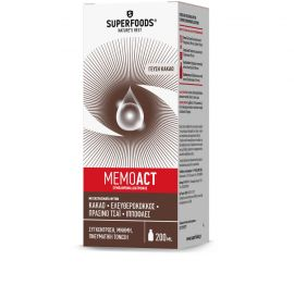 Superfoods MemoAct 200ml