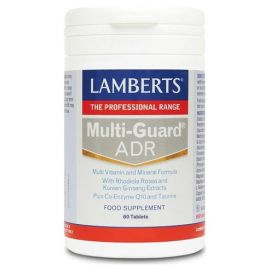 Lamberts Multi Guard ADR  60tabs