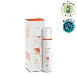 Cleria Age Protect Sun Cream SPF30 50ml