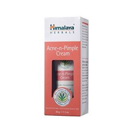 Himalaya Acne-N-Pimple Cream, 30gr