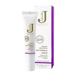 Jabu'she Anti Wrinkle Serum 15 ml