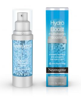 Neutrogena Hydro Boost Supercharged Serum Ενυδατικός Ορός 30ml